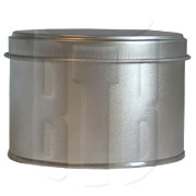 250 ml (Box of 60) Slip Lid tin & lid
